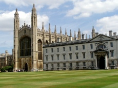Cambridge University TEFL